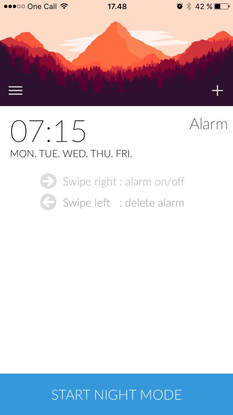 Møt Kiwake, en av de mest nyttige appene jeg har prøvd så langt.