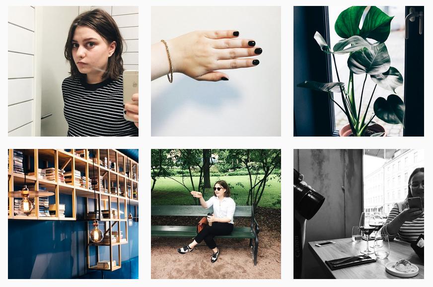 Skal du bytte til Instagrams bedriftsprofil?
