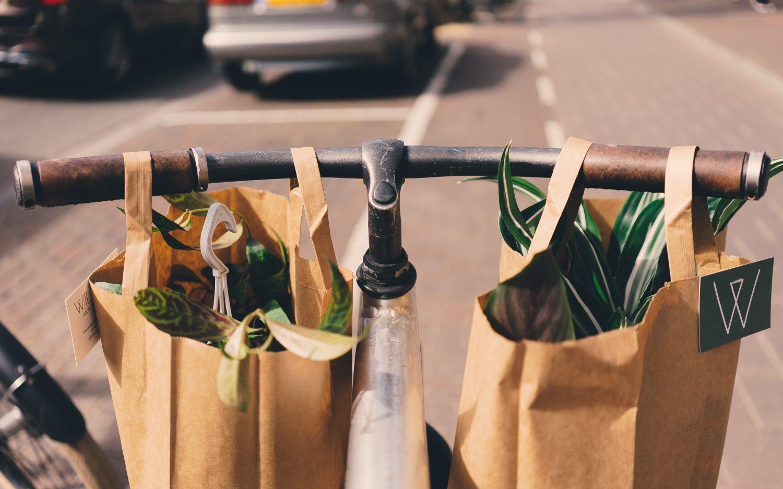 Om det er én ting som irriterer meg med zero waste så er det hvor mye fokus mat, mathandel og emballasje får.