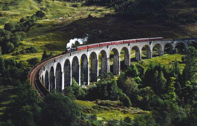 Jeg reiste til Trøndelag i 48 timer, og hadde som mål å være zero waste på toget.